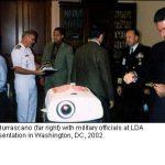 2002_DrBmilitaryPresentation