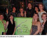 2003_TFLBoardFundraiser