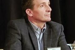 William Robinson, MD, PhD - Oct. 27 & 28, 2018, LDA/Columbia Annual Scientific Conference (LDA file photo)