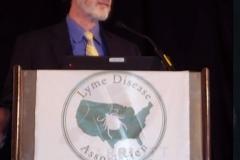 Conference Brian Fallon