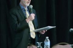 Brian Fallon, MD - Oct. 27 & 28, 2018, LDA/Columbia Annual Scientific Conference (LDA file photo)