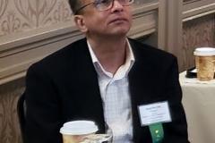 Utpal Pal, PhD - Oct. 27 & 28, 2018, LDA/Columbia Annual Scientific Conference (LDA file photo)