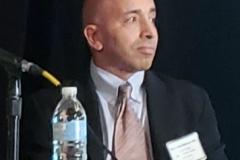 Choukri Ben Mamoun, PhD - Oct. 27 & 28, 2018, LDA/Columbia Annual Scientific Conference (LDA file photo)