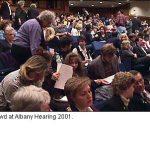 2001_AlbanyHearingCrowd