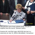 2009-06-16_CT_Gov_Signing