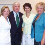 Dodd with advocates
