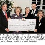 Bank--Grant-Award-LDABoard