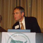 Corey Lakin, Vice President, Technology, Lyme Disease Association