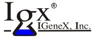IGeneX, Inc.