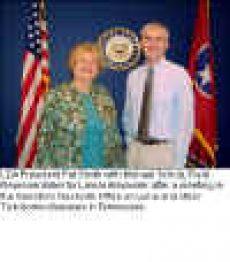 Lyme Disease in Tennessee