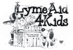 lyme disease aid for kids