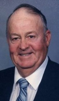 In Memory of William C. Galbreath