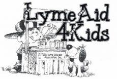 LymeAid4KidsCrp