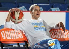 2014 NBA Elena
