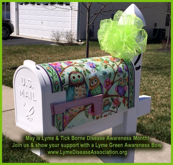 LDA Lyme Bow