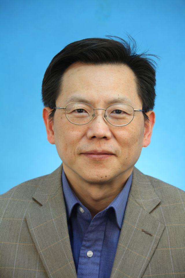 Dr. Ying Zhang, Johns Hopkins School of Public Health