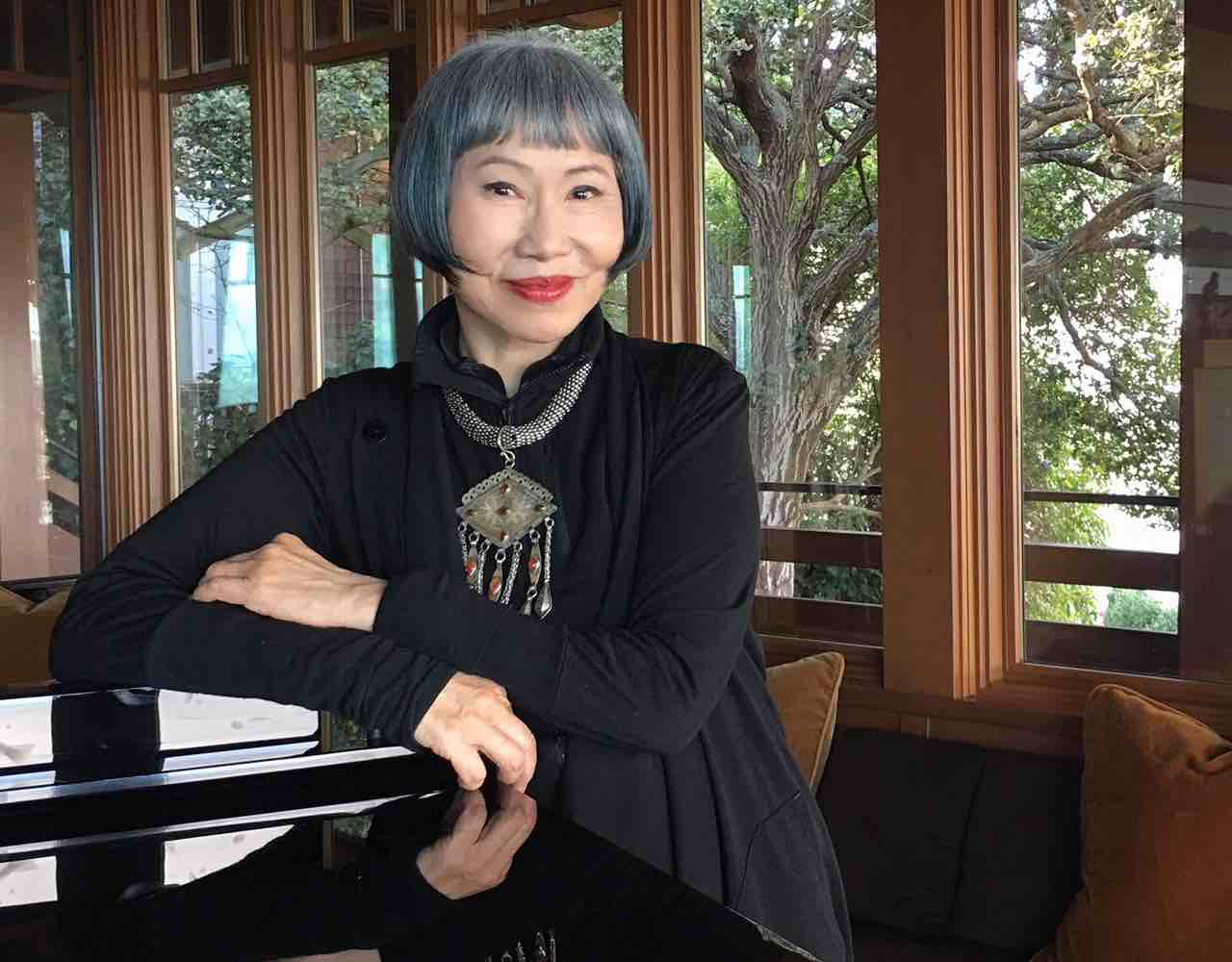 Amy Tan Lyme disease organizations to donate to