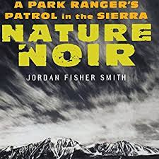 Nature Noir Lyme disease book Jordan Fisher Smith