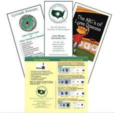 LDA Brochures