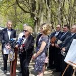 LDA Celebrates 30 Years, Senator Schumer Press Conference