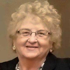Pat Smith, LDA President