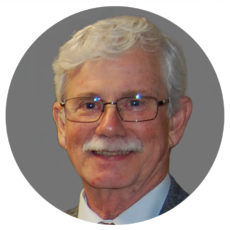 LDA Board of Directors - Richard H. Smith, BA