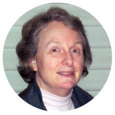 LDA Board of Directors - Ruth Waddington, RN
