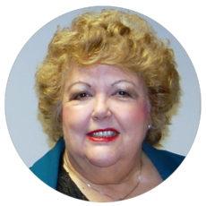 LDA Board of Directors - Jeannine Phillips, BA