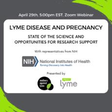 Lyme Disease and Pregnancy