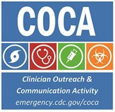 COCA/CDC Lyme Disease Conference Call - May 20th, 2020