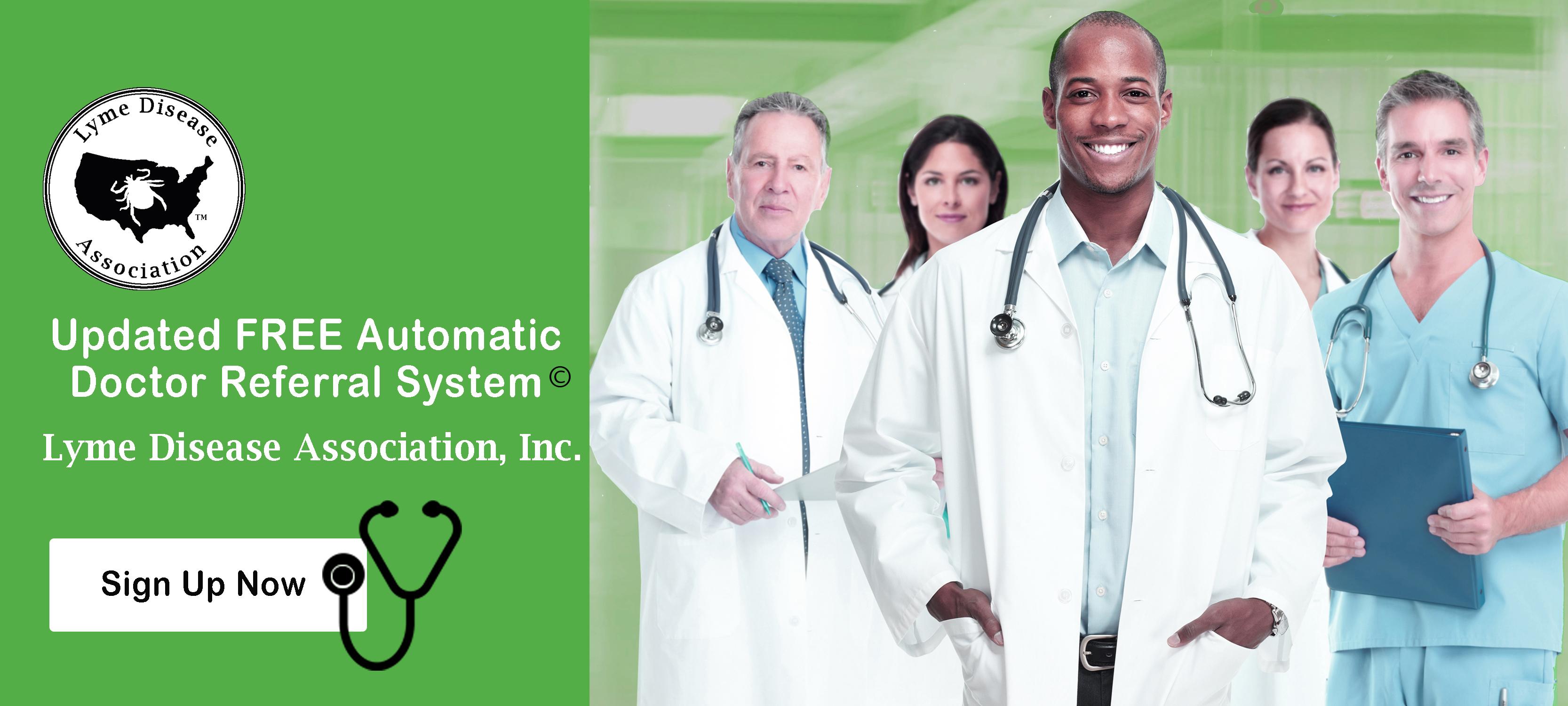 Dr Referral Image
