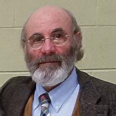 Kenneth B. Liegner, MD